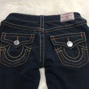 True Religion thermo Jeans